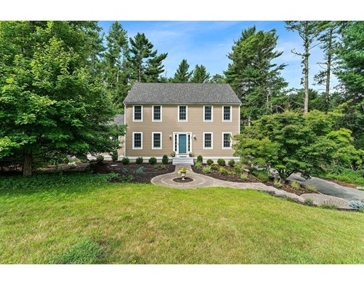 65 Old Mill Road, Kingston, Massachusetts