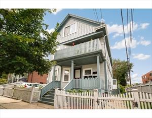 5 Eldridge Rd 2 is a similar property to 60 Gibson St  Boston Ma