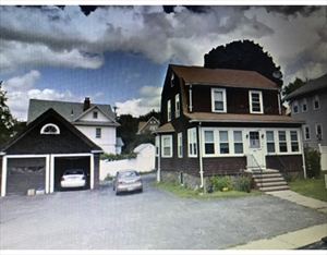 498 Lynn Fells Pkwy  is a similar property to 40 Batchelder St  Melrose Ma