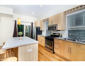 16 Spring St 1 is a similar property to 34 Ash Ave  Somerville Ma