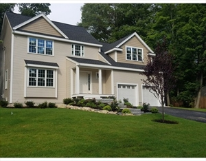 29 Brookdale Road  is a similar property to 51 South St  Natick Ma