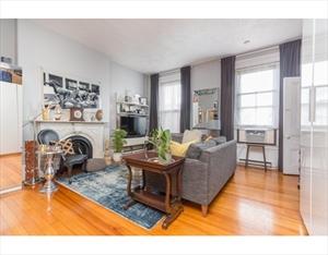 701-703 Massachusetts Ave 6 is a similar property to 309 Allston St  Boston Ma
