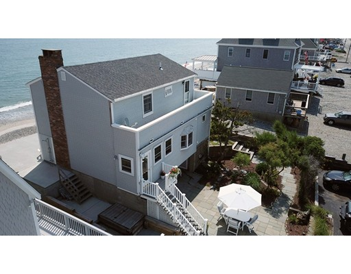 254 Central Ave, Scituate, Massachusetts