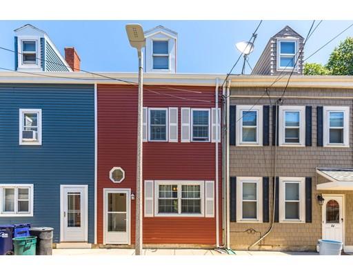 Bolton St, Boston, MA 02127