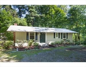 795 Boston Post Rd  is a similar property to 4 Woodward Lane  Weston Ma