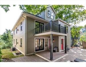 122 Winchester Street 1 is a similar property to 135 University Rd  Brookline Ma