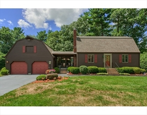 3 Angela Lane  is a similar property to 334 Treble Cove Rd  Billerica Ma