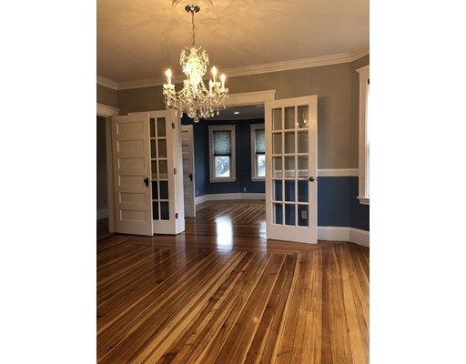 Bedford St., Quincy, MA 02169
