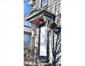 28 Myrtle Street  is a similar property to 33 Brookings St  Medford Ma