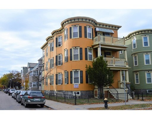 19 Pleasant, Boston, MA 02125