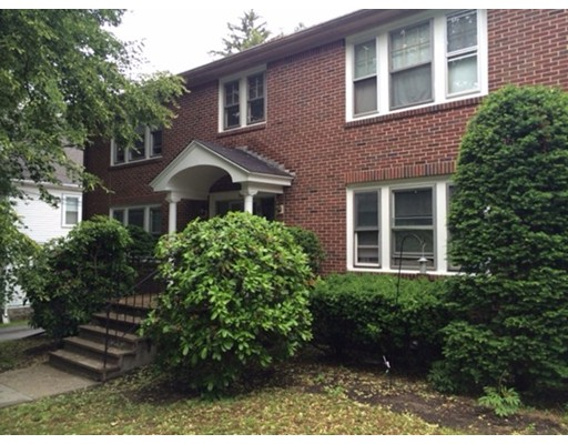 Prospect Ave., Quincy, MA 02169