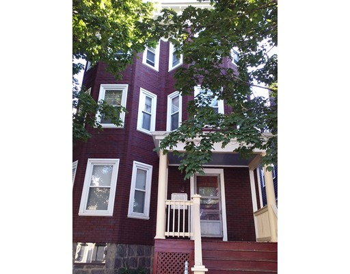 261 East Cottage Street, Boston, MA 02125
