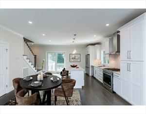 65 Ashland Street 2 is a similar property to 151 Tremont St  Boston Ma