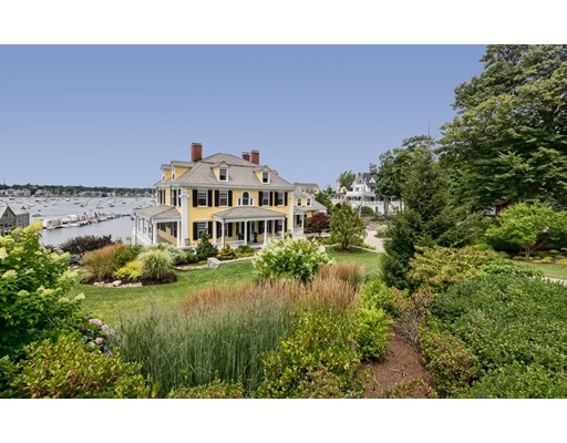 Photo: 400 Ocean Avenue, Marblehead, MA