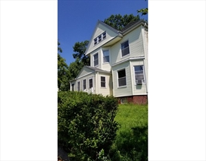 111 Summer Street  is a similar property to 24-28 Mt Pleasant  Somerville Ma