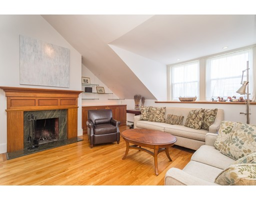 42 Mount Vernon St, Boston, MA 02108
