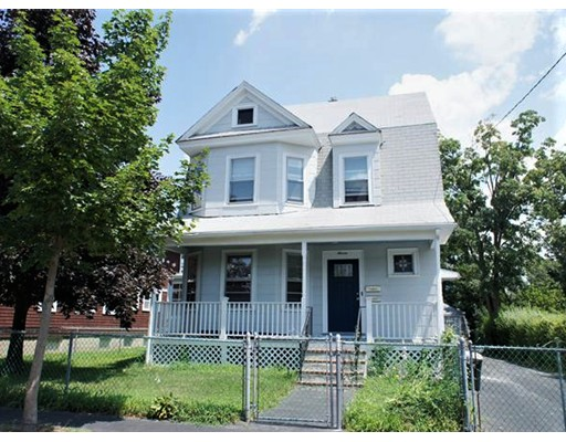 11 Ring Ave 2, Quincy, MA 02169