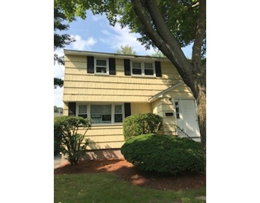 Townhouse For Rent At 21 George Rd 21 21 George Rd 21 Winchester