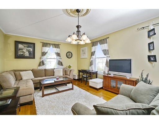 Dix Street, Boston, MA 02122