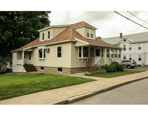 Picture 12 of 11 Durrell St  Methuen Ma 3 Bedroom Single Family