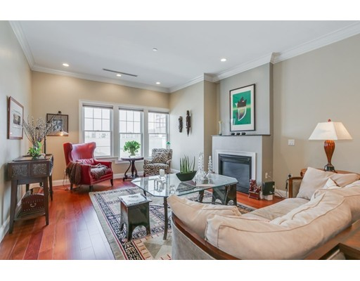 Picture 1 of 655 E Second Unit 201 Boston Ma  3 Bedroom Condo#