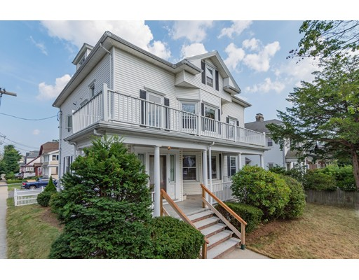 Picture 2 of 63-65 Elm Ave  Quincy Ma 7 Bedroom Multi-family