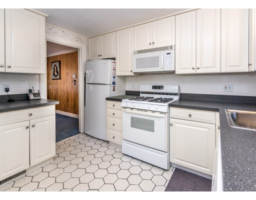 Picture 6 of 75 Edward Rd  Watertown Ma 3 Bedroom Single Family