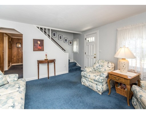 Picture 7 of 75 Edward Rd  Watertown Ma 3 Bedroom Single Family