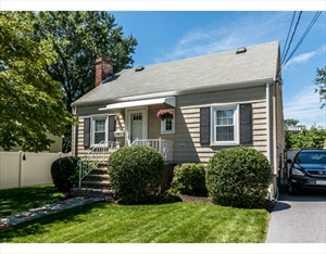 75 Edward Rd  is a similar property to 103 Common St  Watertown Ma