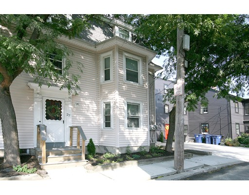 Picture 4 of 27 Turner St Unit 1 Salem Ma 2 Bedroom Condo