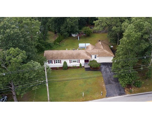 Picture 2 of 41 Pine Hill Rd  Chelmsford Ma 3 Bedroom Single Family