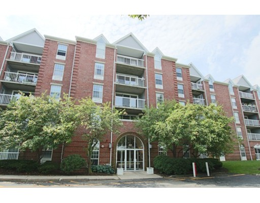 Picture 4 of 200 Captains Row Unit 408 Chelsea Ma 2 Bedroom Condo
