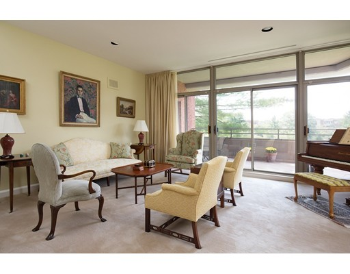Picture 1 of 99 Florence St Unit 20-3a Newton Ma  3 Bedroom Condo#