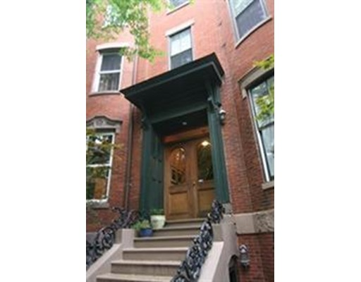 43 E. Springfield, Boston, MA 02118