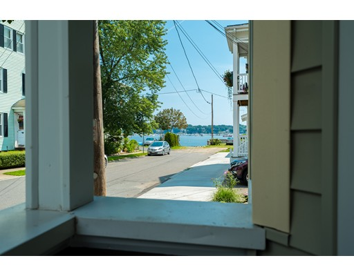Picture 4 of 104 Leach St Unit 1 Salem Ma 2 Bedroom Condo