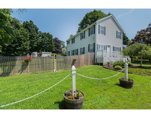Picture 10 of 11 Pinedale Ave  Haverhill Ma 4 Bedroom Single Family