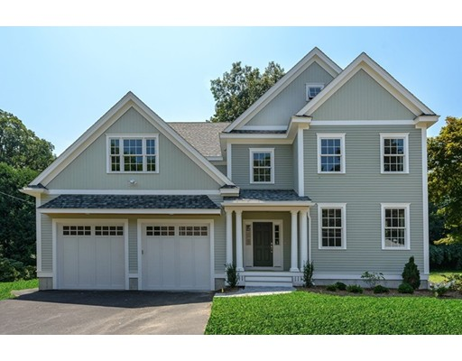 Picture 6 of 16 Wickham Rd  Winchester Ma 5 Bedroom Single Family