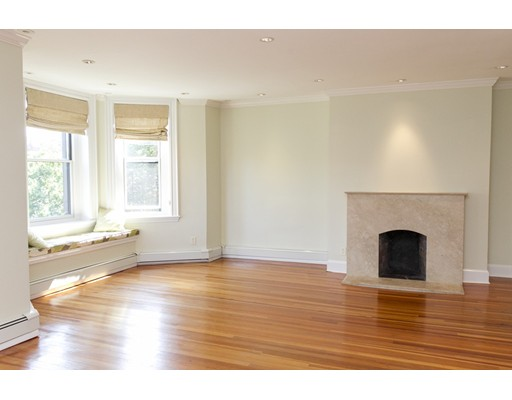 319 Marlborough St, Boston, MA 02116