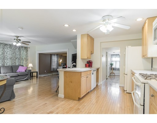 Picture 5 of 564 Lincoln Ave  Saugus Ma 3 Bedroom Single Family