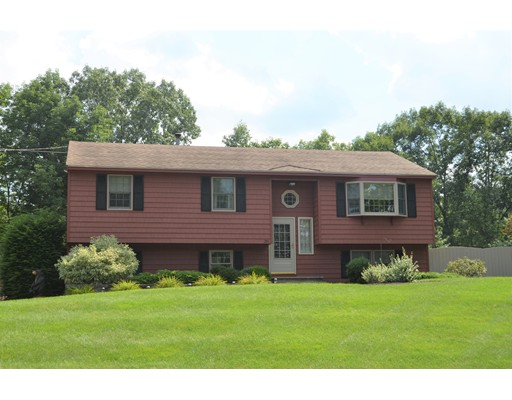 Picture 7 of 30 Village Dr  Dracut Ma 4 Bedroom Single Family