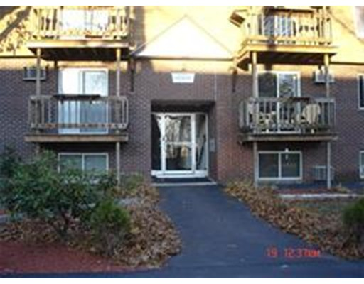 Picture 12 of 144 Thissell Ave Unit 9 Dracut Ma 2 Bedroom Condo