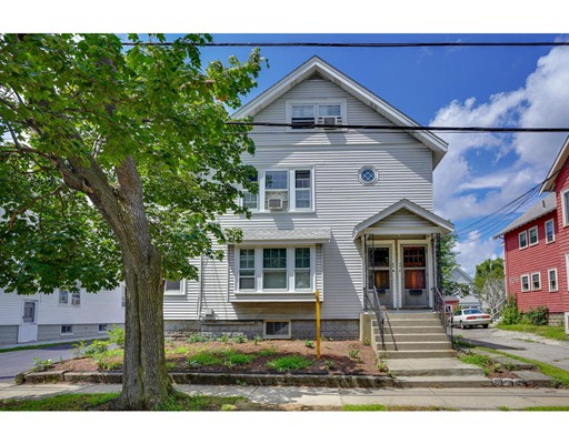 Picture 1 of 52-54 Webster St  Arlington Ma  5 Bedroom Multi-family#
