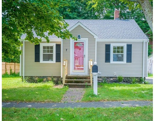 Picture 1 of 7 Longview Way  Peabody Ma  2 Bedroom Single Family#