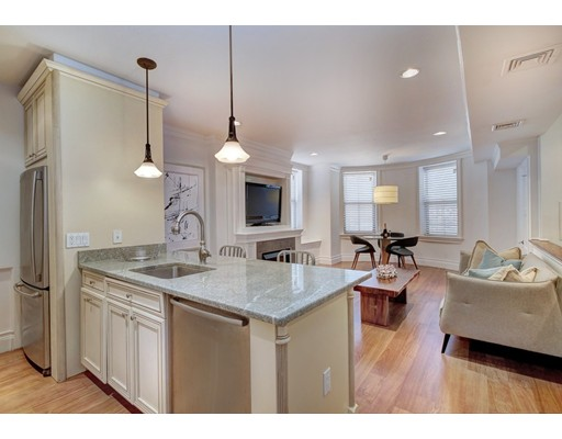 Picture 1 of 692 Tremont St Unit 2 Boston Ma  1 Bedroom Condo#
