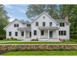 51 Kenilworth Road  is a similar property to 42 Cranmore Rd  Wellesley Ma