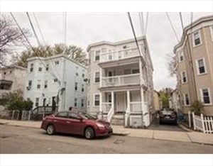 40 Stellman Rd 2 is a similar property to 57 Broadlawn Park  Boston Ma