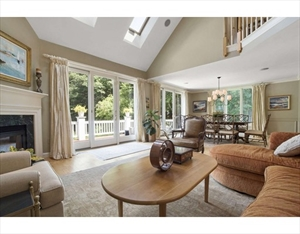 76 Country Club Way  is a similar property to 78 Clark Rd  Ipswich Ma