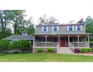 11 Cottonwood Drive  is a similar property to 297 Fox Ave  Dracut Ma