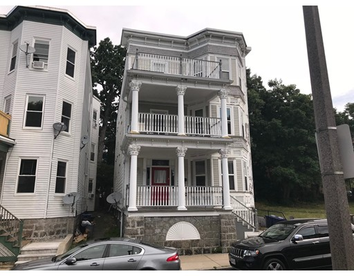 33 Hollander, Boston, MA 02121