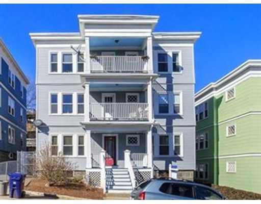 19 South Munroe Terrace, Boston, MA 02122